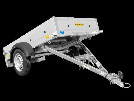 Starttrailer H 752010 DK